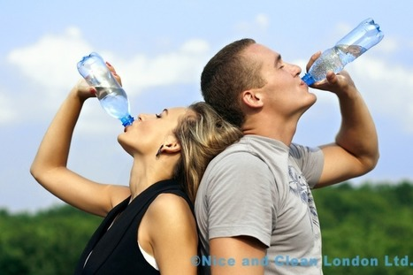 What happens to your body when you do not drink enough water | home | Scoop.it