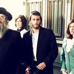 Move over 'Downton Abbey,' true romance is in Mea Shearim - Routine Emergencies | Jewish Education Around the World | Scoop.it