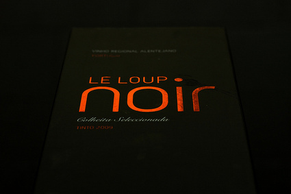 Le Loup Noir 2009 | @zone41 Wine World | Scoop.it