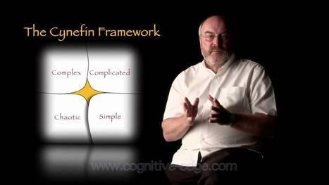 The Cynefin Framework | Art of Hosting | Scoop.it