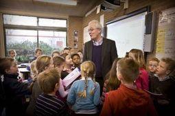 Kritisch leiderschap in onderwijs nodig tegen Haagse plannen. | Alfred Bakker Scoop | Scoop.it