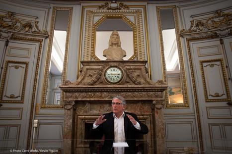 Pierre Cohen, seul candidat socialiste à la course au Capitole   Toulouse La Ville Rose   Scoop.it