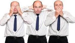 Stop Facilitating Toxic Leadership Behavior! | Dr. Ray Wheeler's Blog | Leadership, Toxic Leadership, and Systems Thinking | Scoop.it