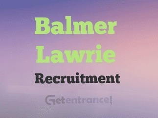 Balmer Lawrie Recruitment 2016 | Entrance Exams and Admissions in India | Scoop.it