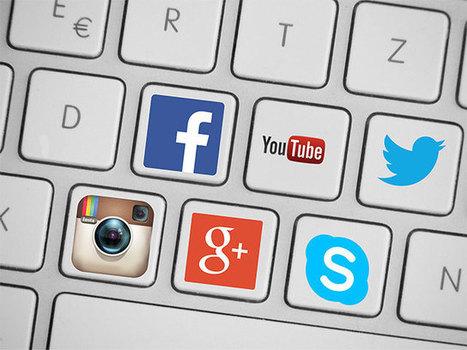 Google+, ça ne sert à rien ? | Communication 2.0 (référencement, web rédaction, logiciels libres, web marketing, web stratégie, réseaux, animations de communautés ...) | Scoop.it