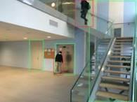 Des chercheurs français inventent des caméras collaboratives pour sécuriser les bâtiments | Domotique, Immotique, Robotique | Scoop.it
