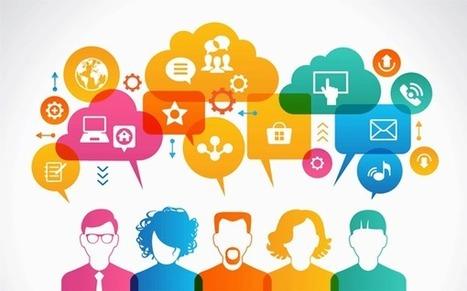 Content marketing : comment le réussir en 7 points | Europages | AArnaud | Scoop.it