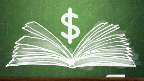 The Complete Guide to Saving Money on Textbooks   Lifestyle   Scoop.it