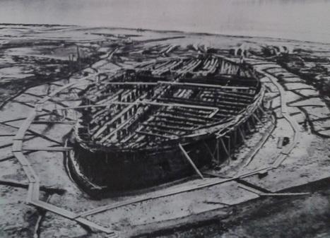 Il mistero della terza nave di Caligola. Nemi, si apre il giallo archeologico | Mundo Clásico | Scoop.it