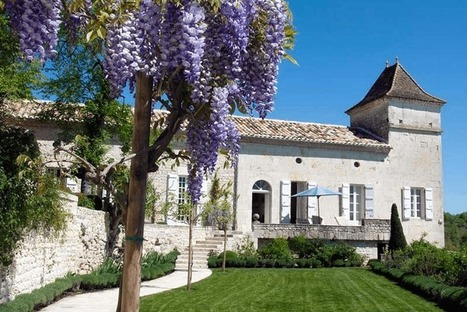 5 Top French Property styles To Choose | France Property Magazine | Scoop.it