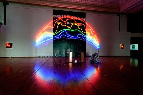 The Pavilion of Turkey presents Respiro by Sarkis at La Biennale Di Venezia - FTNnews.com   Nartique Art Glass News   Scoop.it
