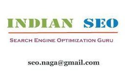 SEO Guru India – Meet SEO Expert Naga Basava   India's Top Search Engine Optimization Guru / Expert   Naga Basava Soe Expert   Scoop.it