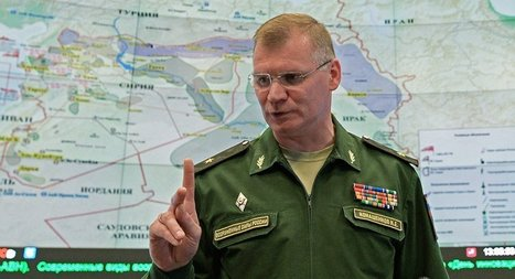Otan: Moscou remet les pendules à l'heure concernant la crise en Syrie | Pierre-André Fontaine | Scoop.it