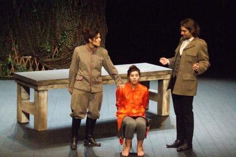 Courcouronnes : l'école de théâtre ne compte pas baisser le rideau   Revue de presse théâtre   Scoop.it