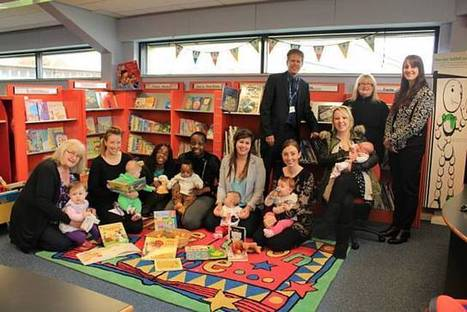 Births can now be registered at libraries in Heywood | SocialLibrary | Scoop.it