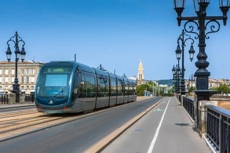 Bordeaux, la Belle Endormie s'est bien réveillée - L'Atelier : Accelerating Business | Bordeaux | Scoop.it