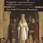 Reseña de Isabel I de Castilla y la sombra de la ilegitimidad | Anatomía de la Historia | Enseñar Geografía e Historia en Secundaria | Scoop.it