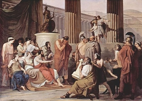 Free Technology for Teachers: A Crash Course on The Odyssey | Web Tools for Education | Scoop.it