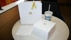 McDonald's Creates Luxury Burgers With Minimalistic Packaging - DesignTAXI.com | Smart Food | Scoop.it