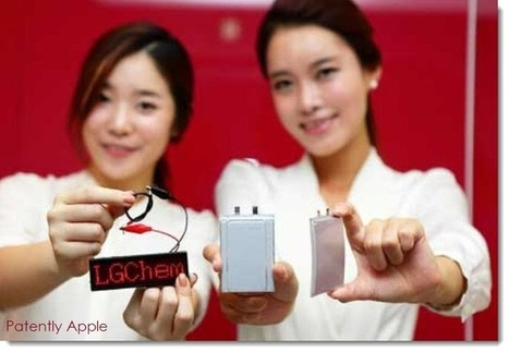 LG is now able to Assist Apple with Flexible Displays & Batteries | Macwidgets..some mac news clips | Scoop.it