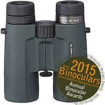 Annual Binocular Awards 2015 | Best Binoculars 2015-16 | World of Optics | Scoop.it