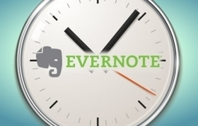 How to Use Evernote to Organize Your Workflow | Having Time for the Sweeter Things in Life | Scoop.it