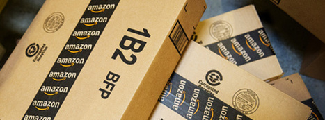 Amazon Constantly Audits its Business Model | Brickyard Business Brief | Scoop.it