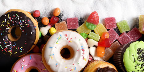 Are We Oversimplifying the Sugar Debate? | Nutrition Today | Scoop.it