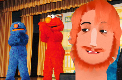 Sesame Street Meets the App Age: How to Nurture Creative Learning - KQED (blog)   creativity and learning   Scoop.it