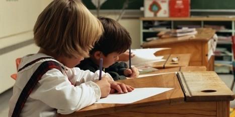 À quoi ressemble un monde sans écriture manuelle? - Le Huffington Post   Acquisition de l'écriture   Scoop.it