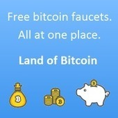 The Most Popular Top 10 Lists | myten.in: Bitcoin Guide- Top10 sites to earn free bitcoins | top10 | Scoop.it