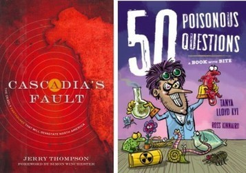 Canadian Science Writers' Association reveals 2011′s best Canadian science books | Quill & Quire | LibraryLinks LiensBiblio | Scoop.it