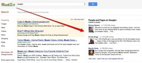 """Real-Life Examples Of How Google's """"Search Plus"""" Pushes Google+ Over Relevancy 