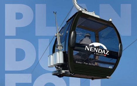 A Nendaz, c'est Noël avant l'heure | Ecobiz tourisme - club euro alpin | Scoop.it