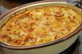 Pasta al forno - BakedPasta | Le Marche and Food | Scoop.it
