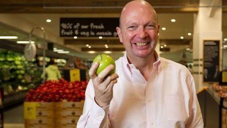 Woolies chairman stays mum on Big W strategy | 12 Business Marketing | Scoop.it