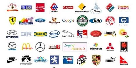 Création de logo : Les erreurs à éviter | Des usages et plus | Scoop.it