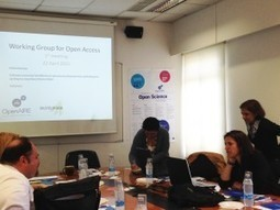 Cyprus working group for Open Access: setting up a national mandate and OA coordinating body : OpenAIRE blog | Information Science | Scoop.it
