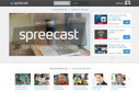 Social Video Broadcasting Startup Spreecast Comes Out Of Beta With A New Design | Digital-News on Scoop.it today | Scoop.it