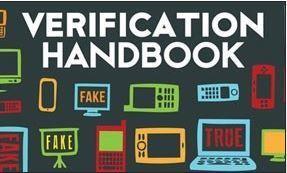 Un manuel de vérification des infos numériques édité par le Centre Européen du Journalisme | François MAGNAN  Formateur Consultant | Scoop.it