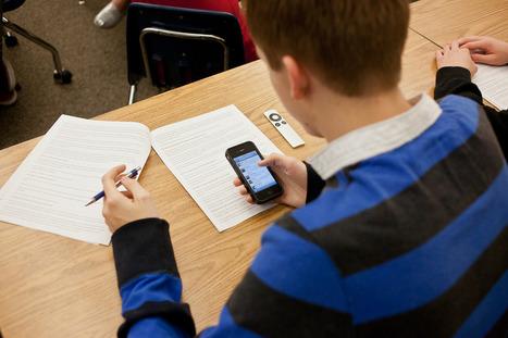 Schooled in social media | Skolebibliotek | Scoop.it