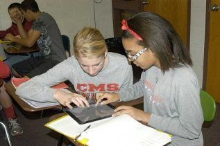 Cache Schools receive first shipment of iPads for students - The Lawton Constitution | App Attack | Scoop.it