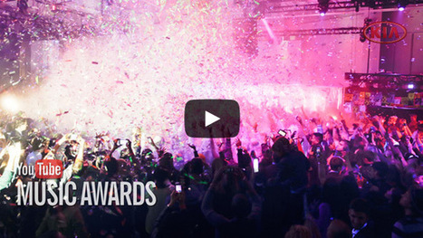 |YouTube Music Awards | Anonymous Network News | Scoop.it
