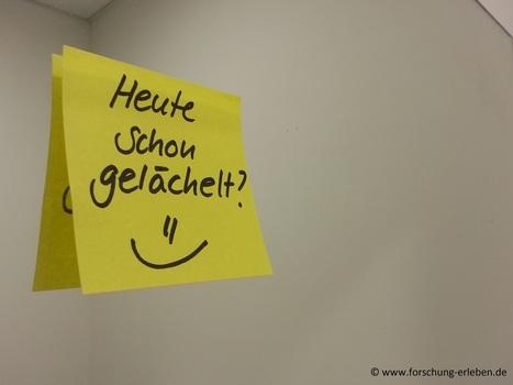 Lächeln ist nicht immer die beste Medizin | MentalBusiness | Scoop.it