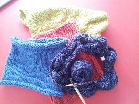 Wabi-sabi in Knitting, Learning and Life   Engagement Based Teaching and Learning   Scoop.it