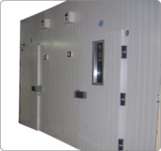 Cold Room Panels Manufacturers in Bangalore, India | Industrial Storage Rack Manufacturers | Scoop.it