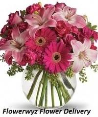 Coolest Flower Delivery Solution | Real Estate | Scoop.it