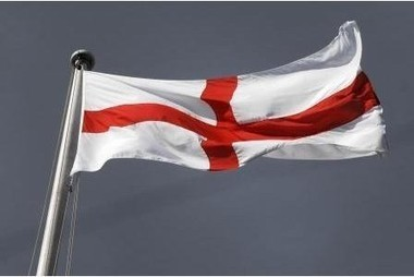 Radstock Town Council votes to buy St George's flag after national furore | The Indigenous Uprising of the British Isles | Scoop.it
