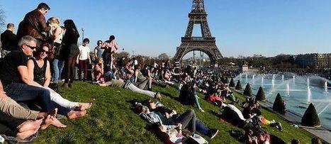 Si seulement Paris n'était pas si française - Le Point | French-Connect | Scoop.it