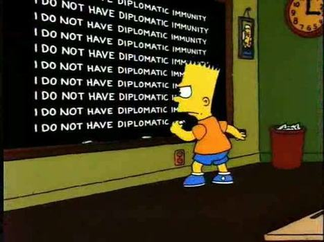 5 Misconceptions about Being a Diplomat | ELT (mostly) Articles Worth Reading | Scoop.it